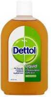 Dettol Antiseptic 500ml (500 Ml)