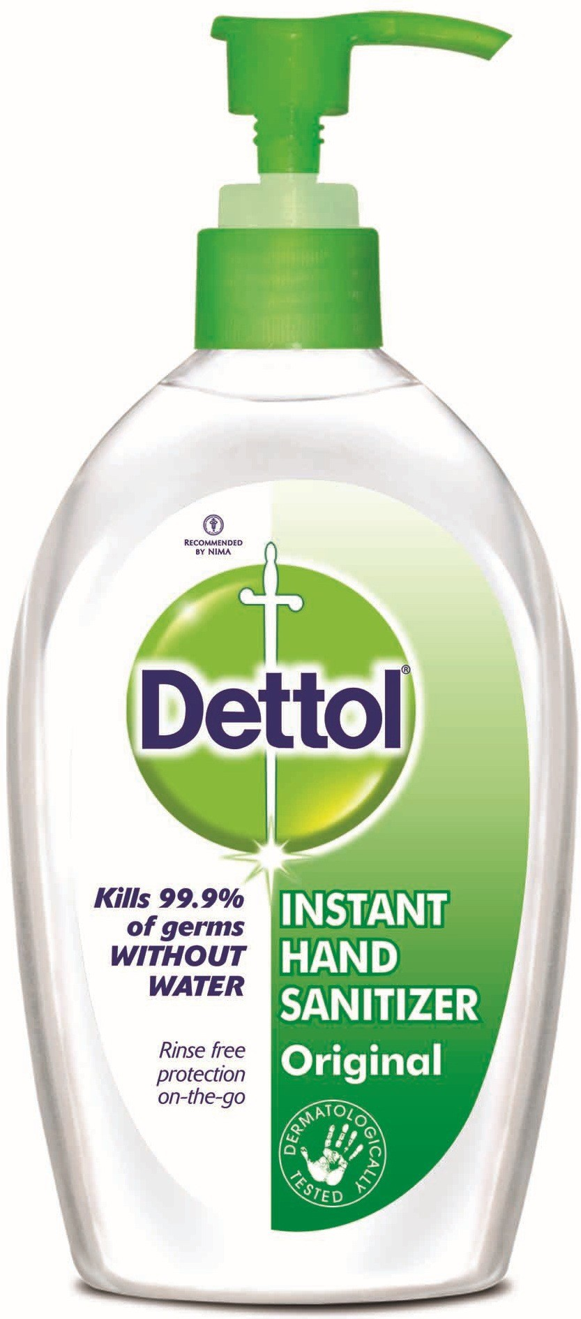 How To Make Dettol At Home