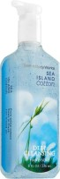 Bath & Body Works Sea Island Cotton Deep Cleansing Hand Soap (236 Ml)