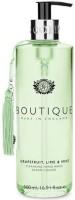 Grace Cole Boutique Range Hand Wash Grape Fruit Lime & Mint (500 Ml)