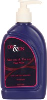 ON&ON Aloe Vera And Tea Tree Hand Wash (200 Ml)