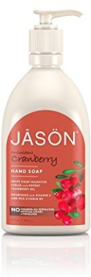 Jason Hand Washes and Sanitizers JO4481