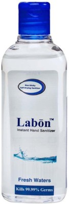 Labon Hand Washes and Sanitizers Labon Instant Hand Sanitizer Fresh Waters