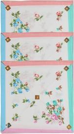 Saffron Designs Hanky036 Handkerchief