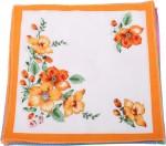 Globalgifts Hankies Globalgifts Soft Handkerchief