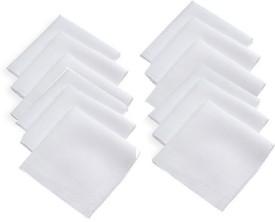 Squeeze Men's Handkerchief