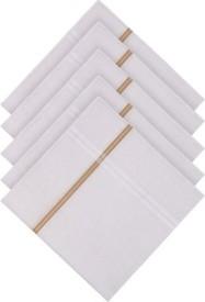 Iwonder Business Border Cotton Handkerchief