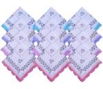 S4S Hankies S4S Women's Handkerchief