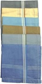 Flora 41 * 41 Handkerchief