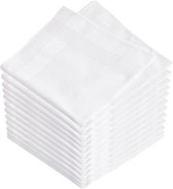 Kraftivity Premium Exquisite Pure Handkerchief