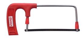 238 Junoir Hacksaw Frame (Plastic Handle)
