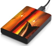 meSleep HD21046 Hard Disk Skin