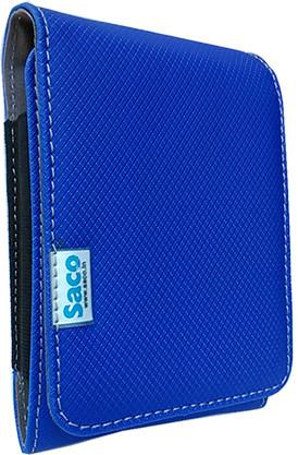 Saco Pouch for WD My Passport, Dell Backup Plus, Transcend StoreJet, Seagate Backup Plus, WD Elements, Adata HV620, Sony HD-E1, Toshiba Canvio, Samsung M3