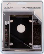 Storite 2nd Bay 9.5mm Universal Sata