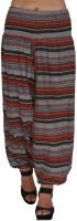 Jaipur Kala Kendra Printed Cotton Women's Harem Pants - HAREYZDVAHHHH79S