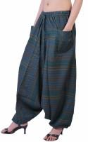 Jaipur Kala Kendra Printed Cotton Women's Harem Pants