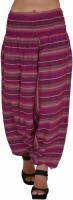 Jaipur Kala Kendra Printed Cotton Women's Harem Pants - HAREYZDVY9KZRCHD