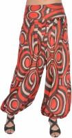 Jaipur Kala Kendra Printed Cotton Women's Harem Pants - HAREYZDVXTKJCPCN