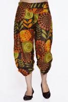 Jaipur Kala Kendra Printed Cotton Women's Harem Pants - HAREYZDVYEFHNR8B