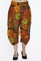 Jaipur Kala Kendra Printed Cotton Women's Harem Pants - HAREYZDVVYAV7RAN