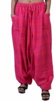 Jaipur Kala Kendra Printed Cotton Women's Harem Pants - HAREYZDVUMYTRTUP