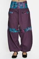Jaipur Kala Kendra Printed Cotton Women's Harem Pants - HAREYZDVZGNV7VWA