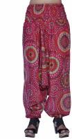 Jaipur Kala Kendra Printed Cotton Women's Harem Pants - HAREYZDVFHEHQZMY