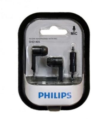 Philips-She-1405-Portable-Headphone-Amplifier