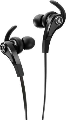 Audio Technica ATH-CKX9 BK In-the-ear Headphone