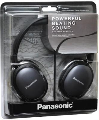 Panasonic RP-HX350 Headphones