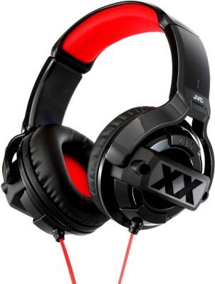 JVC HA-M55X Xtreme Xplosives Series Over-the-ear Headphone
