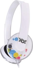 Lapcare Yo! LMH-207 On the Ear Headset