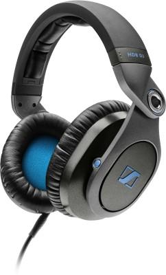 Sennheiser-HD8-DJ-Headphones