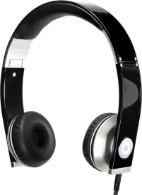 Accutone Pisces Band On Ear Stereo Headphones