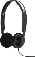 Sennheiser PX 100-II Wired Headphones Black, On-the-ear