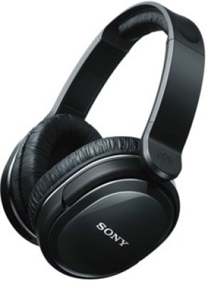 Sony-MDR-HW300K-Wireless-Hi-Fi-Bluetooth-Headset