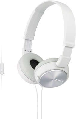 Sony MDR-ZX310AP Wired Headset