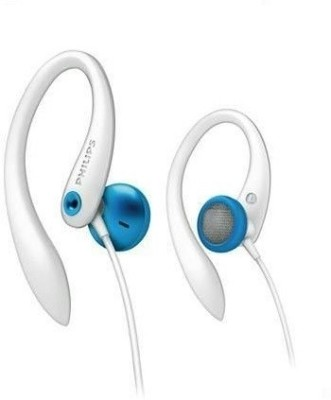 Philips SHS 3216 Wired Headphones