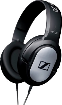Sennheiser Hd-180 Headphones