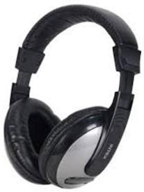 Intex Groovy Computer Multimedia Headphone Headphones