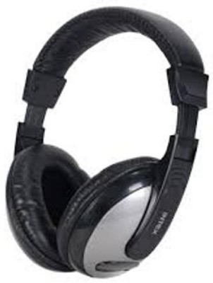 Intex Groovy Computer Multimedia Headphone Headphones
