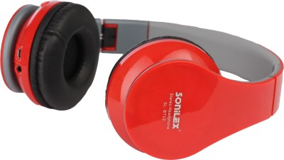 f965502adc1 ... Sonilex SL-BT02 Deep Bass//Stereo Dynamic Headphone // Surround SOund  Wired