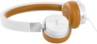 AKG Y45 Over the Ear Bluetooth Headset