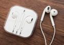 Robotel Robotel Apple IPhone 5 5S 5C Earpod EarBud Earphones Handsfree Headphone Dynamic Headphone Wired Headphones (White, In The Ear)