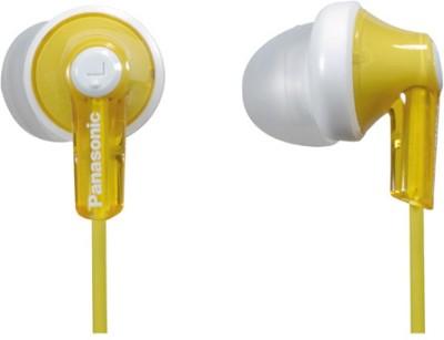 Panasonic RP-HJE118 Headphones