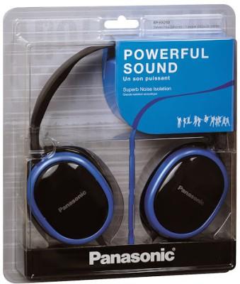 Panasonic RP-HX250E Wired Headphones