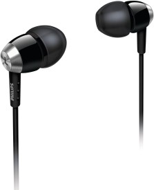 Philips SHE7000 In-Ear Headphones