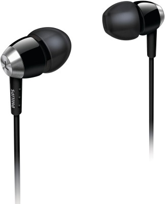 Philips SHE7000 In-Ear Headphones