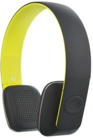 Microlab T2 Over Ear Bluetooth Headset