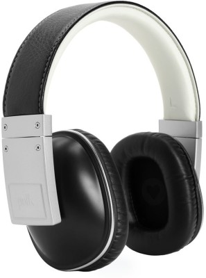 Polk Audio Buckle Over the Ear Headphones